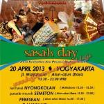Sasak Day