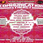 Mega Seminar & workshop Communication Synergy