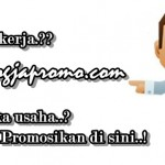 Staf Web ProgrammerDi Limited Shoping