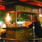 Festival Kuliner Angkringan