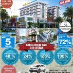 Condotel Wisanti – Investasi Condotel Terbaik / Hotel Terbaik di Yogyakarta
