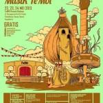 Festival Musik Tembi 2013, Tembi, Yogyakarta