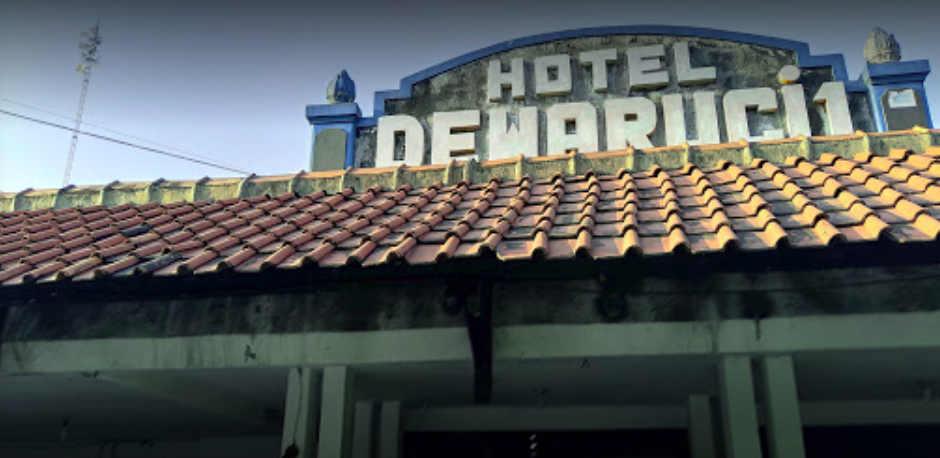 Hotel Dewa Ruci 1 Yogyakarta