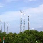 Akan Dibangun 25 Tower Angin di Bantul  Pembangkit Listrik Tenaga angin