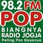 Lowongan Penyiar Profesional di RADIO POP FM JOGJA