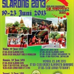 Gelar Budaya Slarong 2013 #Event Jogja