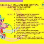 Parangkusumo International Dragon Kite Festival #Event Jogja