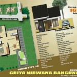 Kavling / Rumah Siap Bangun di Bangunjiwo Kasihan Bantul Yogyakarta
