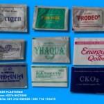 ABADI PLASTINDO Label Plastik