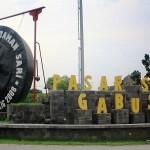 Bantul Expo 2013