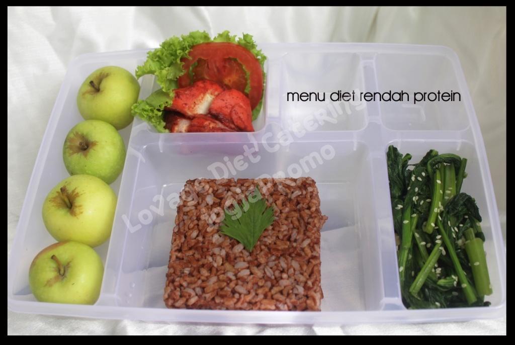 Diet rendah protein22