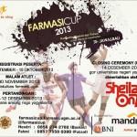 Kompetisi Futsal dan Basket   Farmasi UGM Cup 2013
