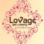 Lovage Diet Catering Yogyakarta | Menu Diet Sehat
