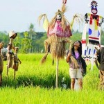 Festival Memedi Sawah Kebonagung, Imogiri, Bantul|Event Jogja |