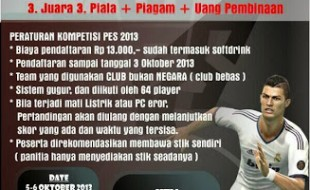 PES competition