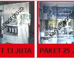 filter air jogja