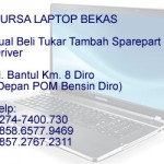 JOGJA LAPTOP .:: Bursa Laptop Bekas ::.