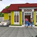 Mini Cluster Lemah Abang Bangunjiwo Kasihan Bantul DIY
