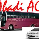 Abadi AC Mobil & Bus Jogja