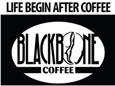 Black Bone Coffee