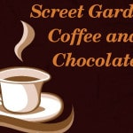 Screet Garden Coffee and Chocolate