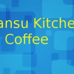 Tansu Kitchen and Coffee