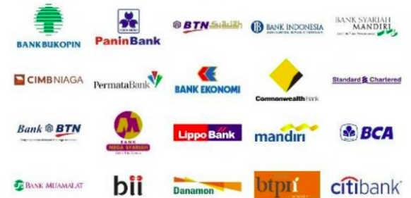 Daftar Kode Bank - Kode Transfer Antar Bank Lengkap