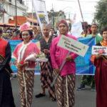 Duta Museum DIY kenalkan diri lewat ikuti Karnaval Budaya 'Selendang Sutera 2016'