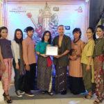 Duta Museum DIY Kenalkan Museum ke Pengunjung Mall