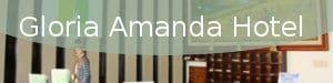 Gloria Amanda Hotel -1-10-2017