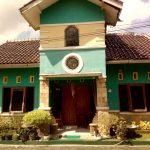 Jual Rumah di Sleman – di sekitaran jl Gito Gati (jl dusunPajangan) Denggung Tridadi, Sleman