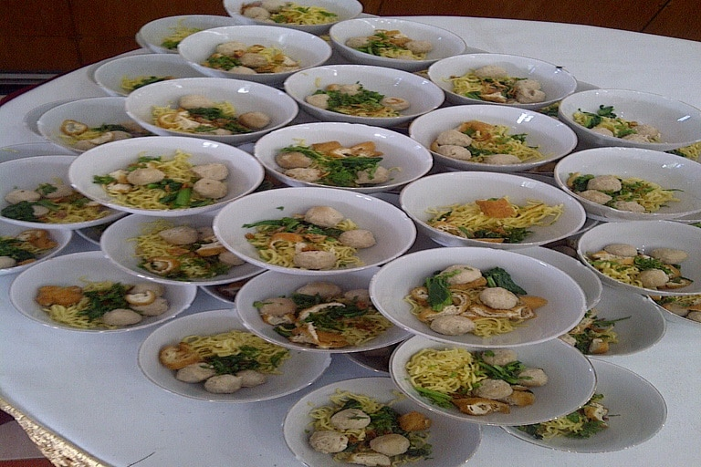 daftar catering di yogyakarta
