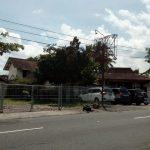 Jual Tanah di Jl. Kaliurang Jogja Luas 2719 m2