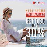 Kode Promo RedDoorz Agustus 2020 Untuk Kamu di Aceh Jaya