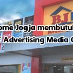 BJ Home Jogja Membutuhkan Staff Advertising Media Outdoor
