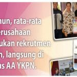 Dibutuhkan Lulusan AAYKPN Yogyakarta
