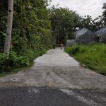 Jual tanah di daerah Sedayu Bantul Dekat Jl Wates Yogyakarta