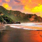 Paket Wisata jogja Rp. 600 ribu: Kalibiru – Pule Payung – Pantai Parangtritis – Gumuk Pasir – Alun alun Selatan