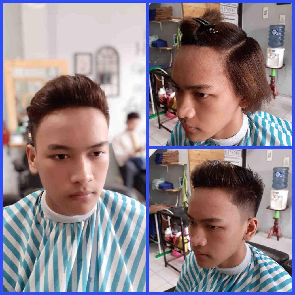 Jasa Potong Rambut Panggilan Jogja Murah - Cukur Rambut Panggilan