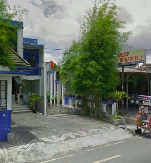 Hotel Dewa Ruci 2 Yogyakarta