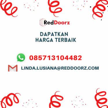 promo code red doorz 2021